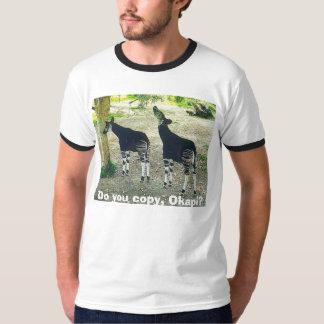 Okapi T T-Shirt