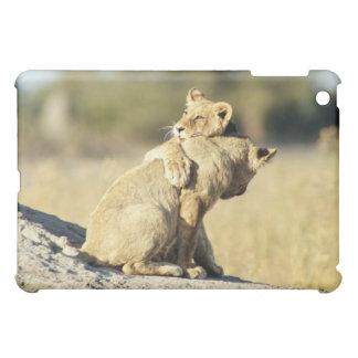 Okavango Delta, Botswana 2 iPad Mini Cover