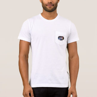 Okay Pocket T-Shirt