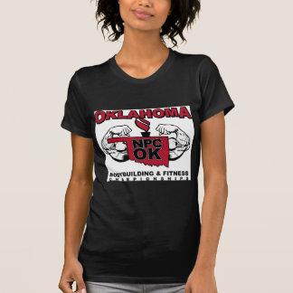 okbodybuilding t shirt