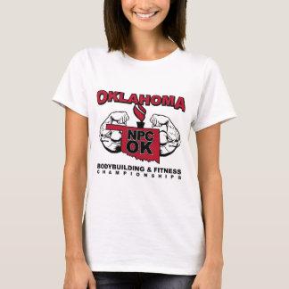 okbodybuilding T-Shirt