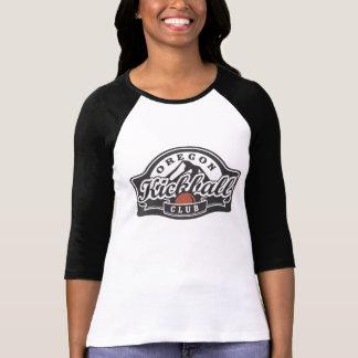 OKC 3/4 Sleeve T-Shirt