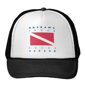Okinawa Japan Cap