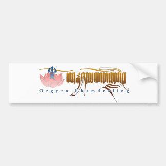 OKL Bumper Sticker