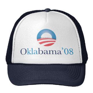 Oklabama Hat
