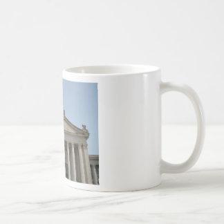 Oklahoma Capitol Coffee Mug