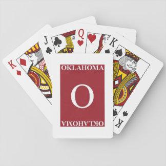 Oklahoma Cards