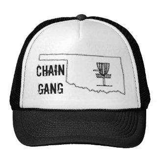 Oklahoma CG Hat