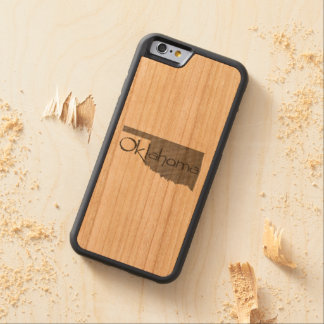 Oklahoma Cherry iPhone 6 Bumper Case