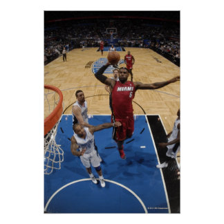 Oklahoma City, OK- MAY 31: James Harden # Print