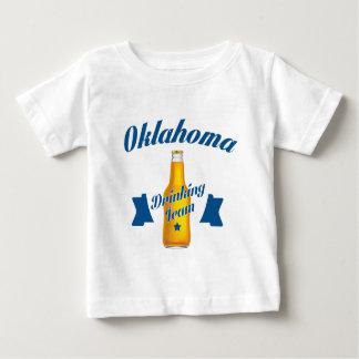 Oklahoma Drinking team Baby T-Shirt
