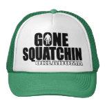 OKLAHOMA Gone Squatchin - Original Bobo Cap