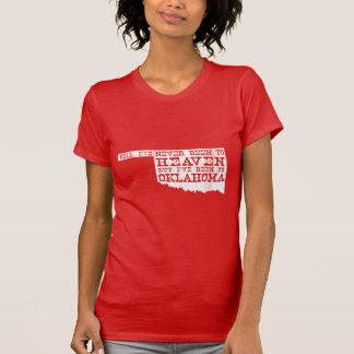 Oklahoma Heaven T-Shirt