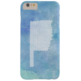 Oklahoma Phone Case - Hearts