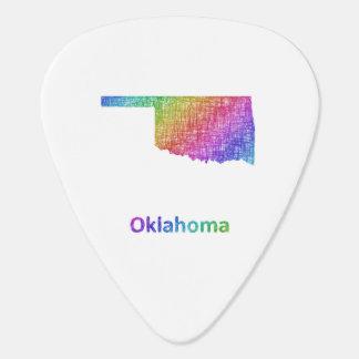 Oklahoma Plectrum