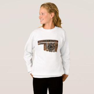 Oklahoma RIG UP CAMO Sweatshirt