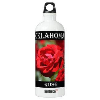 Oklahoma Rose SIGG Traveller 1.0L Water Bottle