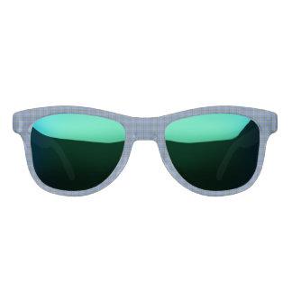 Oklahoma State Tartan Sunglasses