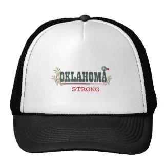 Oklahoma Strong Mesh Hat