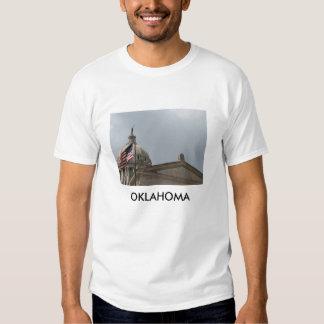 OKLAHOMA TEES
