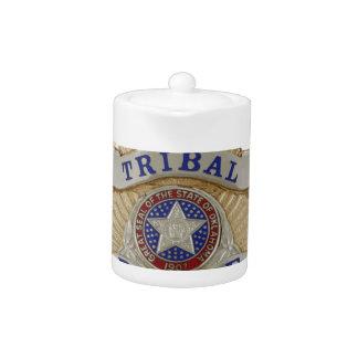 Oklahoma Tribal Police