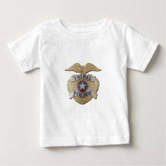 Oklahoma Tribal Police Baby T-Shirt
