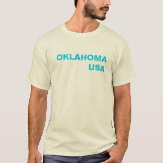 OKLAHOMAUSA T-Shirt