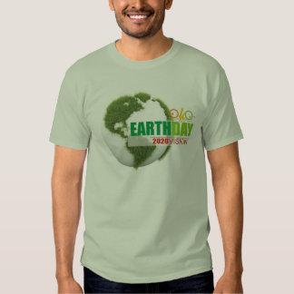 OKO Earthday 2020Vision Shirts