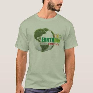 OKO Earthday 2020Vision T-Shirt