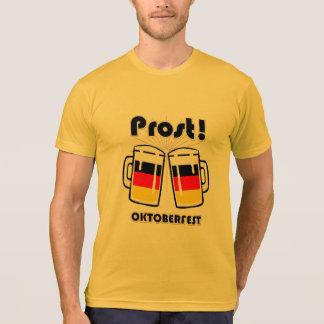 Oktober Fest German Flag T Shirt