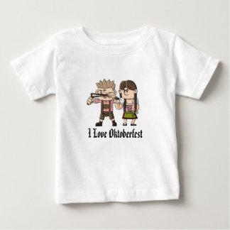 Oktoberfest, Baby Fine Jersey T-Shirt