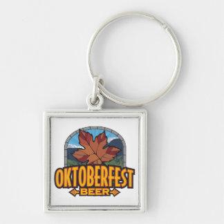 Oktoberfest Beer Keychains