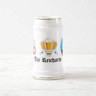 Oktoberfest Beer Stein - Beer Mug