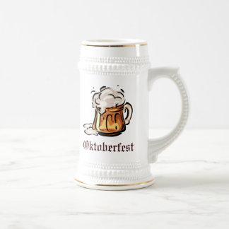 Oktoberfest Beer Stein Octoberfest Mugs