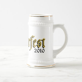 Oktoberfest/ Customizable Beer Stein
