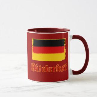 Oktoberfest Customizable Tees and More Mug