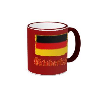 Oktoberfest Customizable Tees and More Coffee Mug
