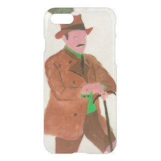 Oktoberfest German Gent iPhone 8/7 Case