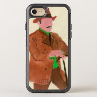 Oktoberfest German Gent OtterBox Symmetry iPhone 8/7 Case