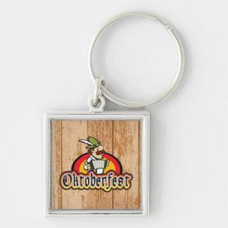 Oktoberfest Key Chains