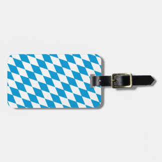 Oktoberfest Luggage Tag