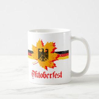 Oktoberfest Coffee Mugs