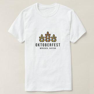 Oktoberfest Munchen Bayern Festival T-Shirt