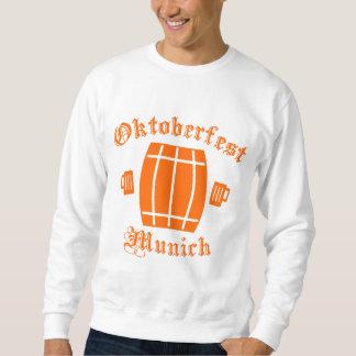 OKTOBERFEST MUNICH SWEATSHIRT