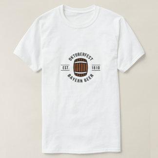 Oktoberfest Since 1810 T-Shirt