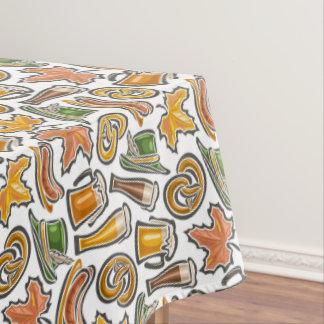 Oktoberfest Tablecover Tablecloth