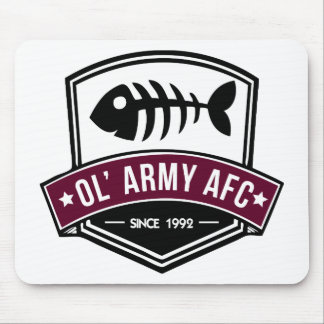 Ol' Army AFC Mousepad!!! Mouse Pad