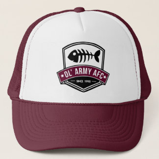 Ol' Army AFC Trucker Hat!!! Trucker Hat