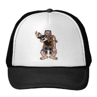 Ol' Flat Top Cap
