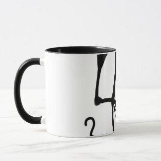 Ol' haggard mug